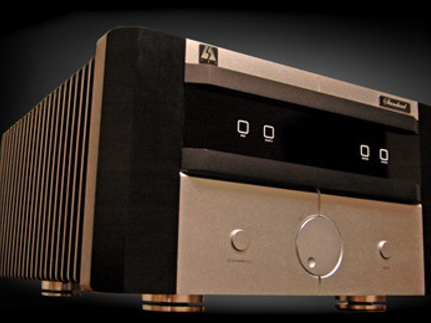 LSA Standard UM Modified 150wpc Hybrid int amp