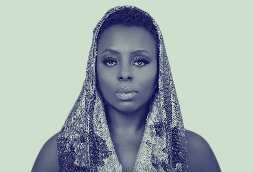 Ledisi Sings Nina Simone artwork