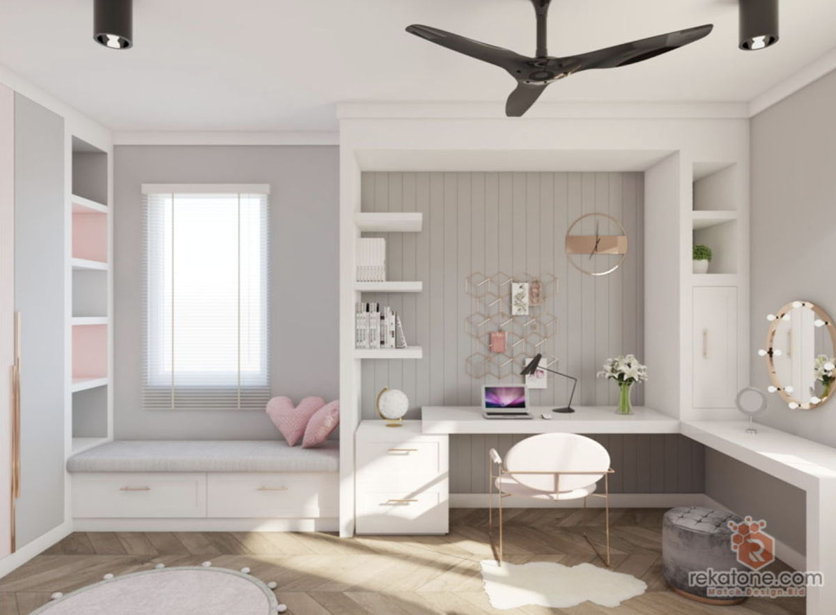 Pastels Theme For Your Feminine And Modern Interior Design 2020