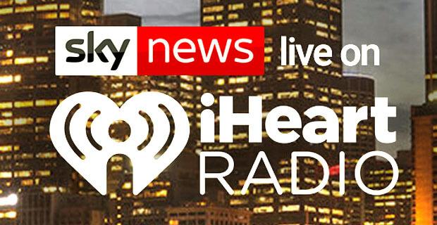 Телеканал Sky News в Австралии будет транслировать свой эфир на радио - Новости радио OnAir.ru