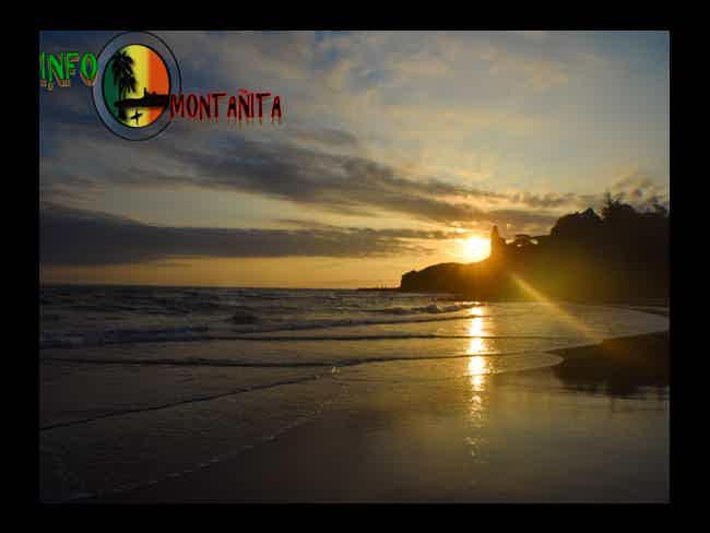 Montañita-Montañita