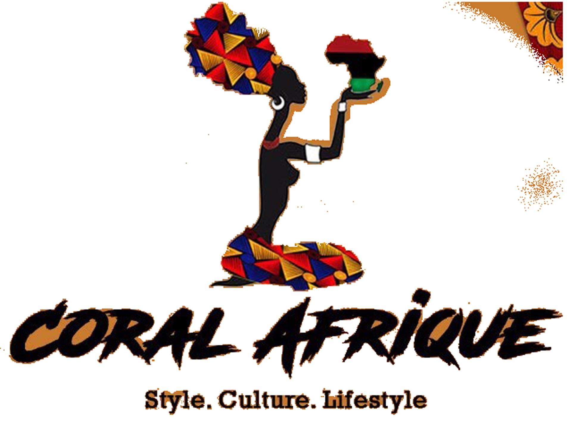 Coral Afrique Logo