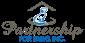 Partnership for Paws, Inc. logo