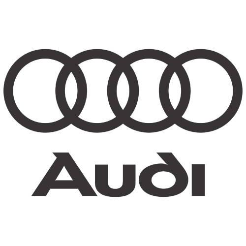 Ink Monstr Clients - Audi