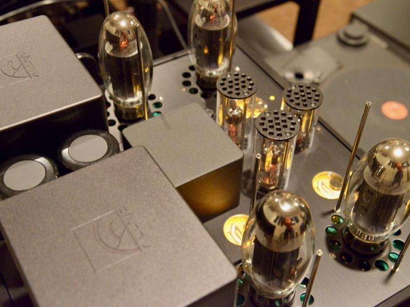 Allnic Audio M-3000 Mark II Black Dealer DEMO Audiophile Reference Amp