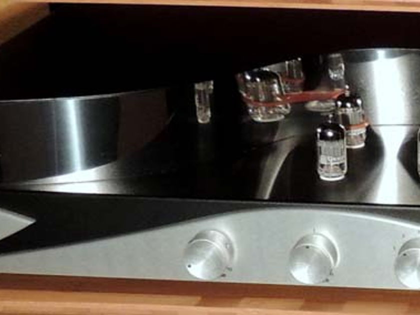 ZESTO LETO 1 Tube Preamp,  Cust Trade, New Tubes, Warranty! Andros & Bia Available