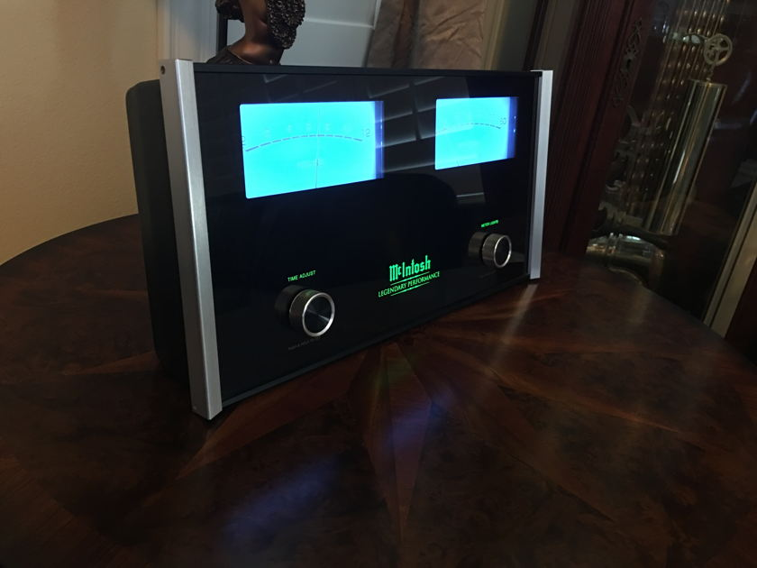 Mcintosh CLK12 CLOCK