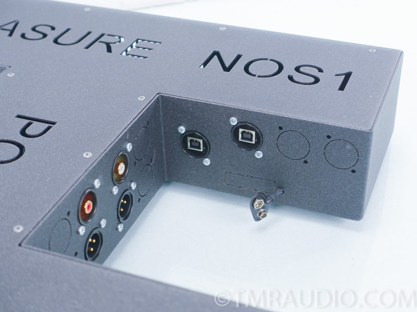 Phasure NOS 1 D/A Converter; DAC (7533)