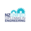 New Zealand Board for Engineering Diplomas logo