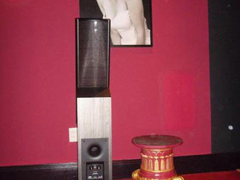 MartinLogan Source Electrostatic Speakers