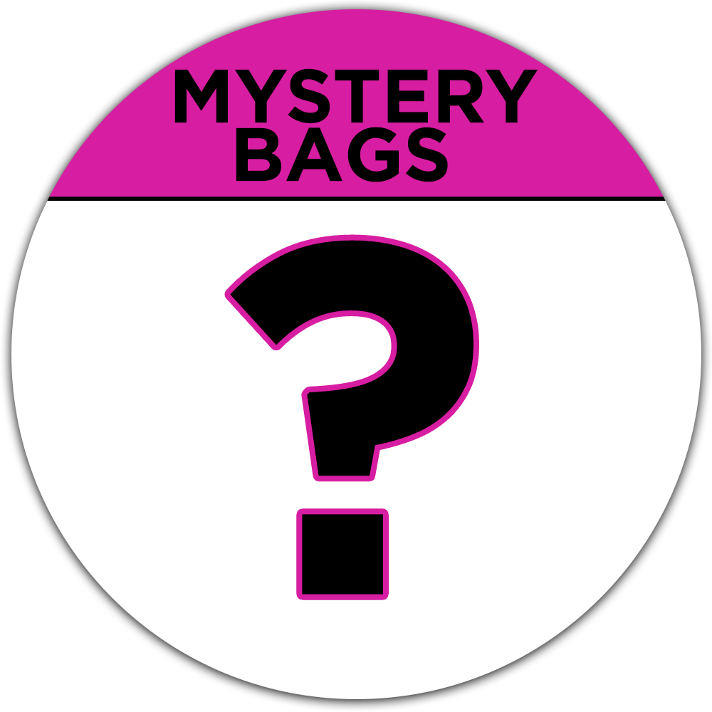 mystery bag dice sale