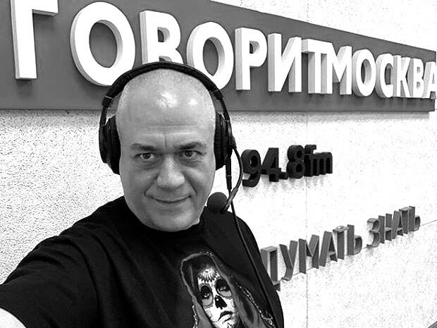 Коллеги и друзья о Сергее Доренко: «Он создал новый тип журналистики» - Новости радио OnAir.ru