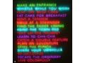 Custom Neon Word