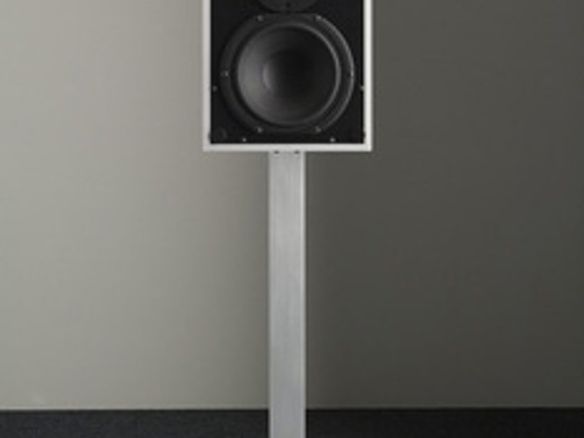 Goldmund Logos Active System SR8 Processor/Speakers/Subs All Active
