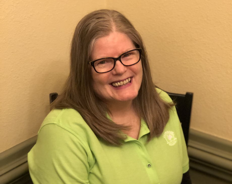 Ms. Mancini , Chef