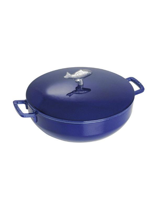 Bouillabaisse Pot