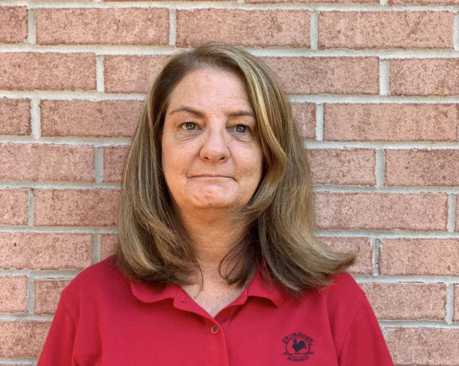 Ms. Lisa , GA Pre-K1 Lead Teacher