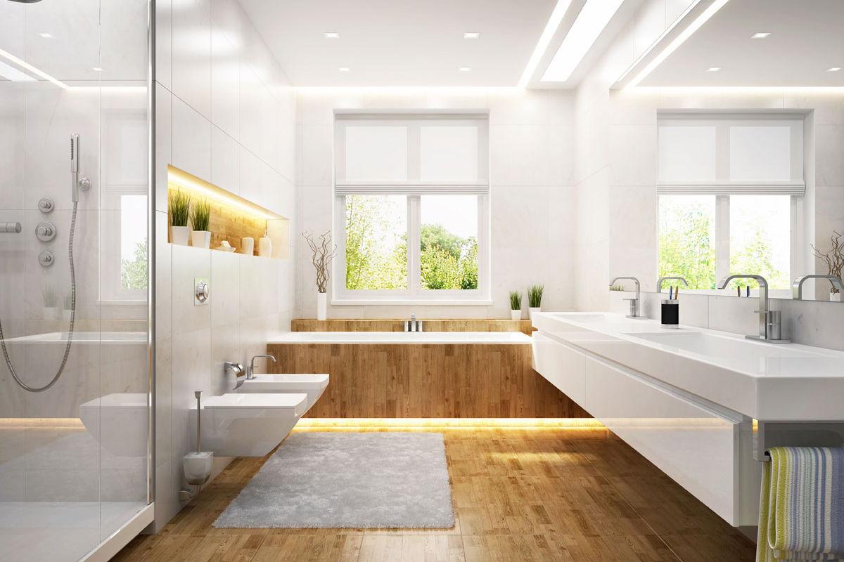 Six gestes écologiques à adopter à la salle de bain