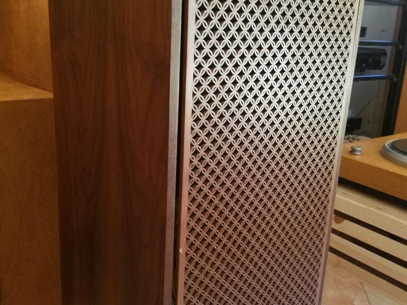 JBL  Lancer 99 vintage speakers