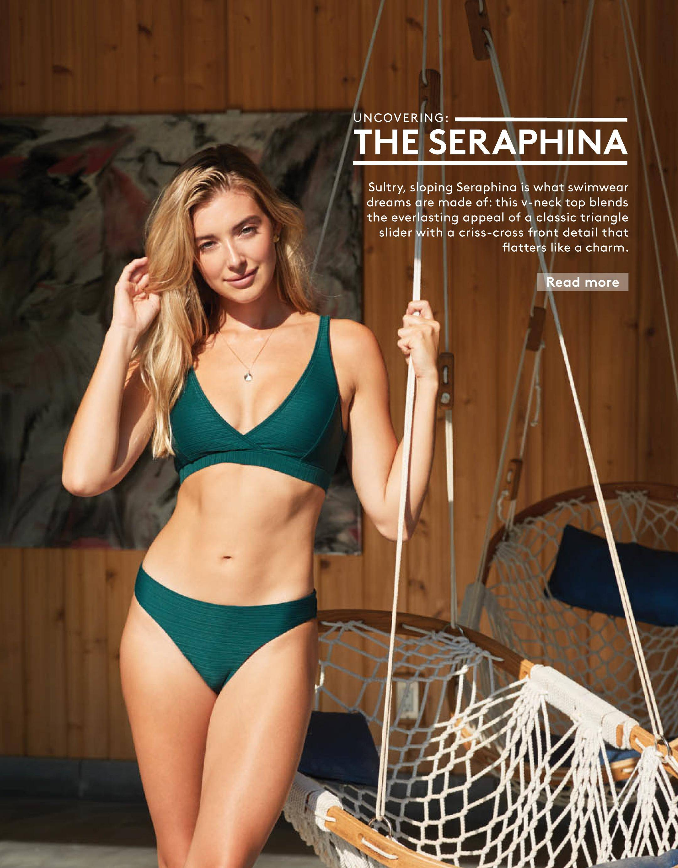 Read our Uncovering: The Seraphina blog post.