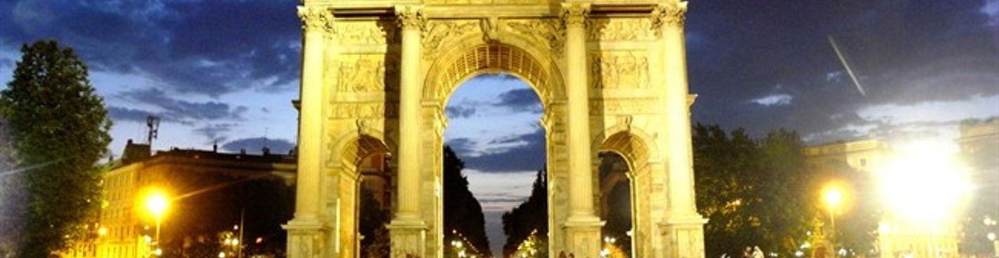Милан периода Наполеона