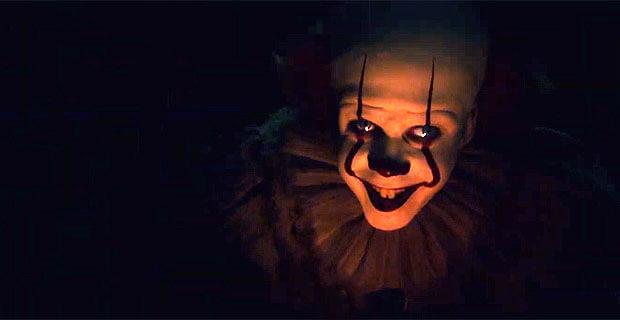 Зловещий клоун Пеннивайз возвращается на экраны. Смотрите «Оно 2» вместе с Радио ENERGY - Новости радио OnAir.ru