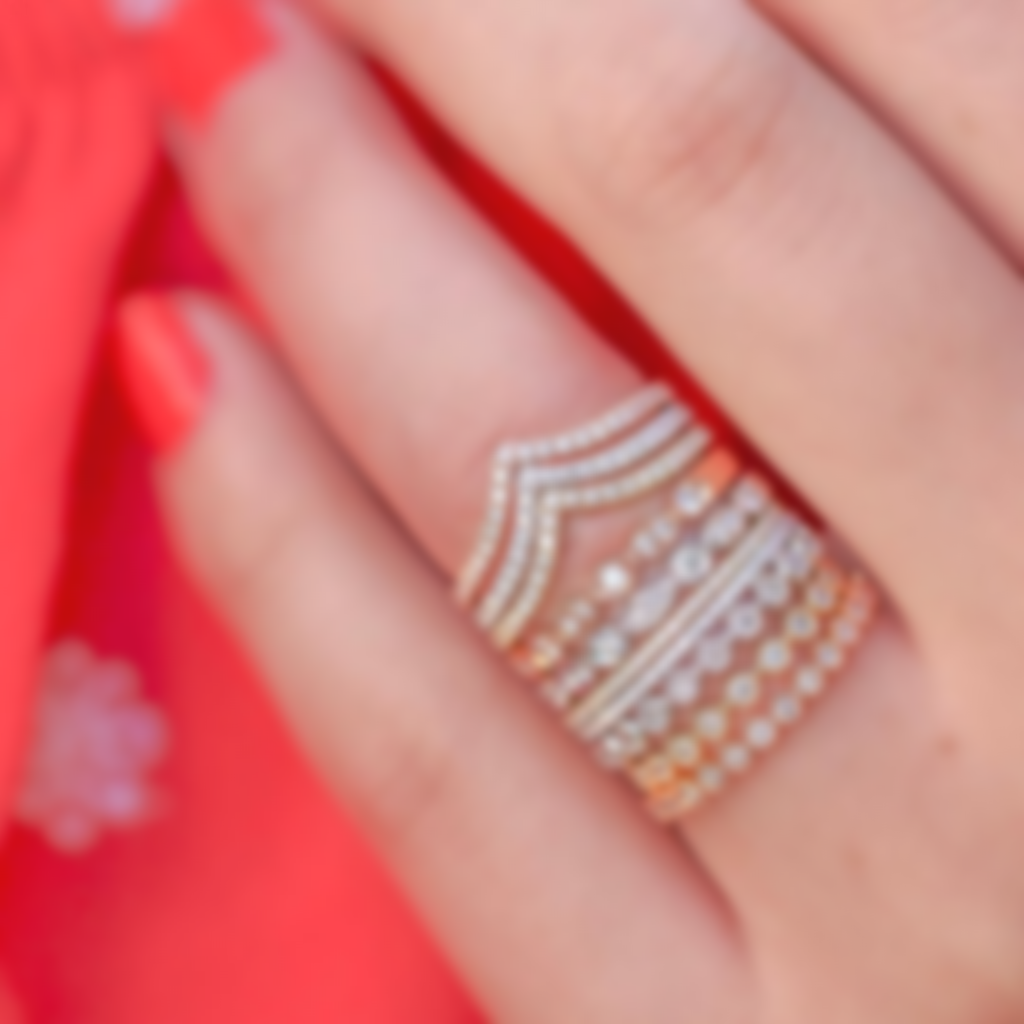 Fine Jewelry Rings Huntington Beach