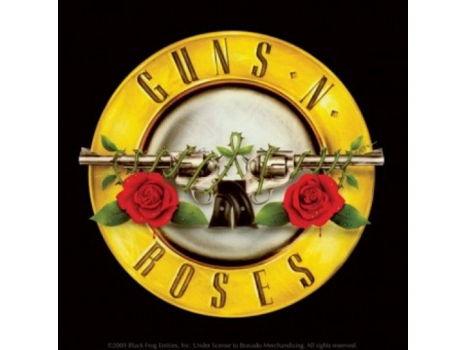 Guns N' Roses Autographed Guitar