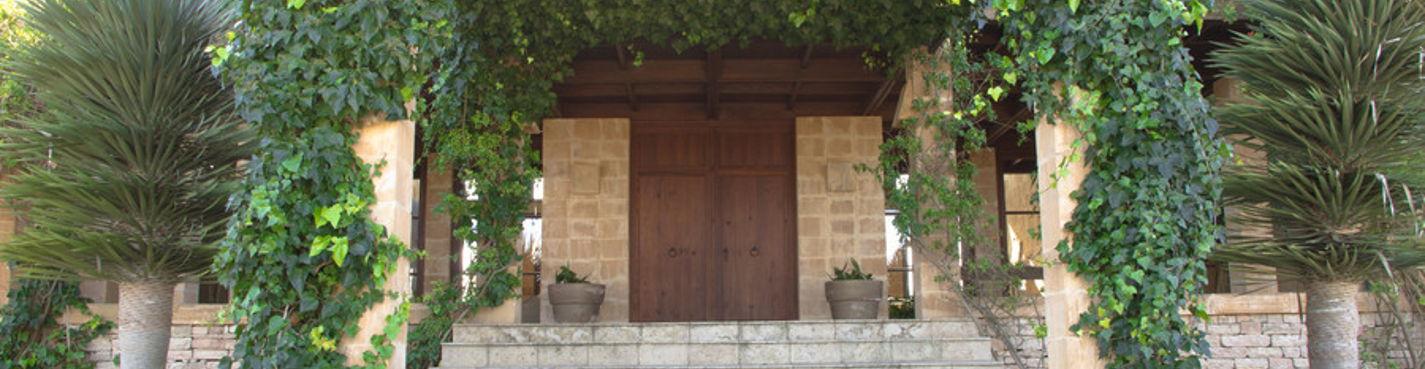аренда загородного летнего дома от 1850 евро за неделю