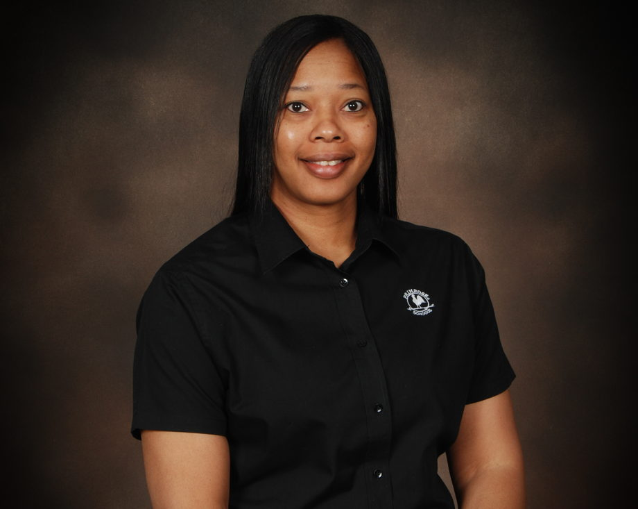 Ms. Tamara Hutchins , Pre-School II Lead Teacher