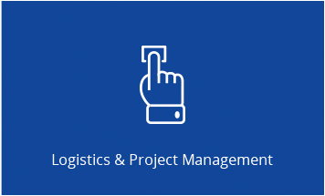 Image for Logistics & Project Management CTA