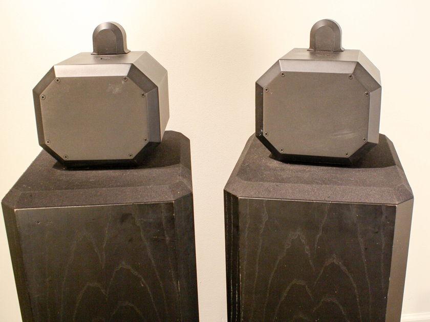 B&W Matrix 802 s2 Floorstanding Speakers.