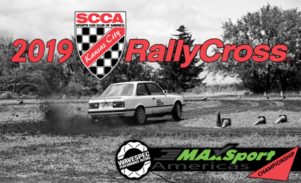 Kansas City Region RallyCross #1