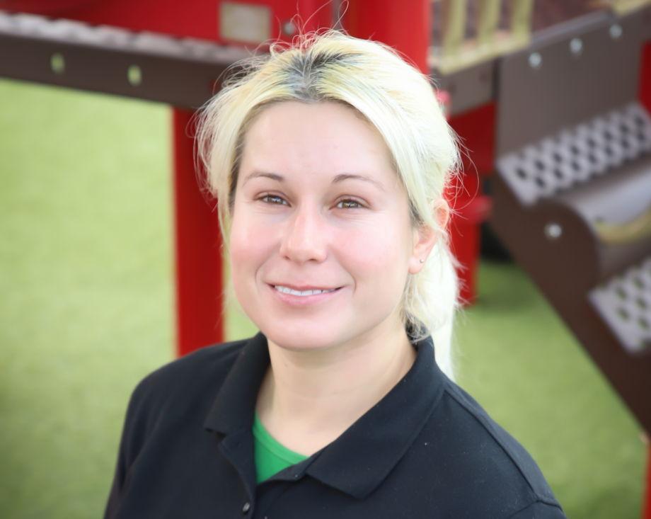 Mrs. Kim Warren , Support Teacher