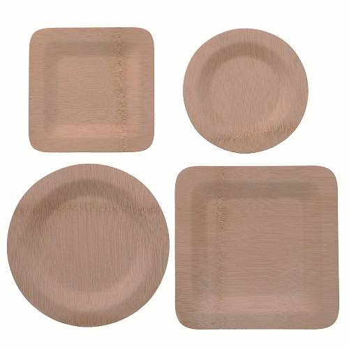 These plates and utensils make a great alternative to paper plates. This is the only single use wood ...  sc 1 st  ECOgardener & Why Consider Wood Plates? u2013 ECOgardener