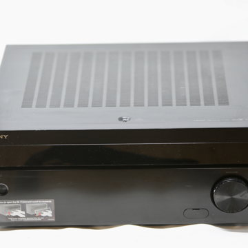 STR-ZA2100ES 7.2 Channel 4K AV Receiver