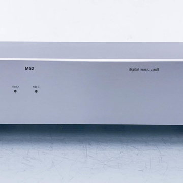 Masters Series M52 Music Server