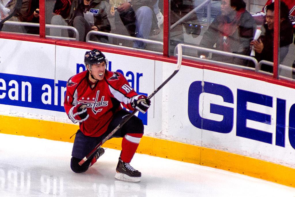 NHL Division Picks CSBS