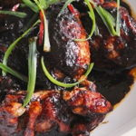 Ayam Masak Kicap Madu