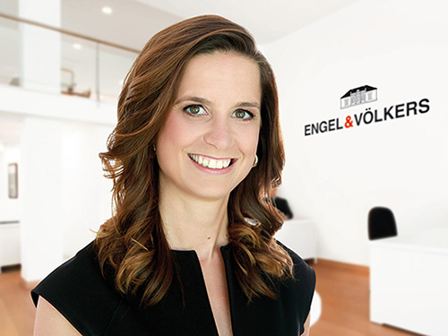 Interview with Rebecca Scheidler, CEO of Engel & Völkers Finance