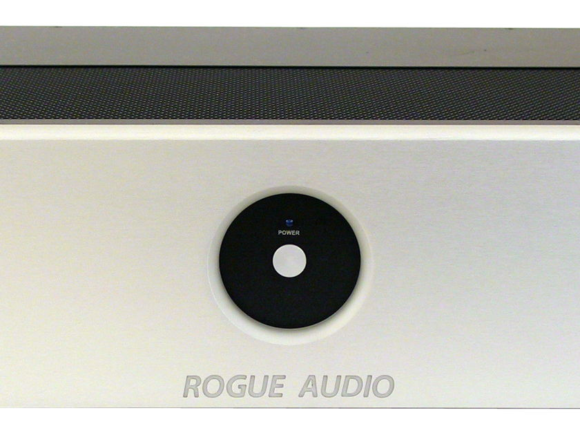 Rogue Stereo 90 Silver, 90 x 2
