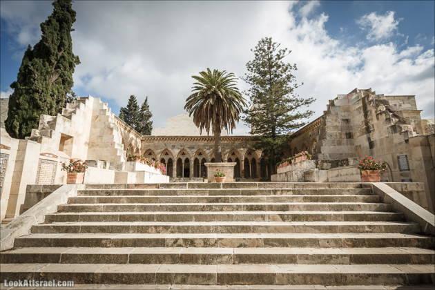 Иерусалим и Вифлеем. Прикосновение к истокам.