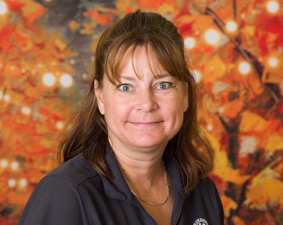 Ms. Walcott , Support Teacher