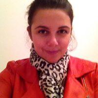 Anna Paula Ferrari Matos