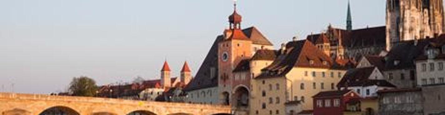 Регенсбург — забытая столица