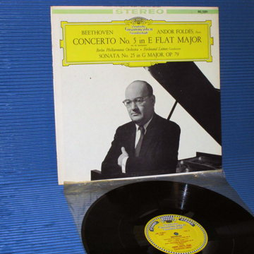 """""""Concerto No. 5 (Emperor)"""" -"""