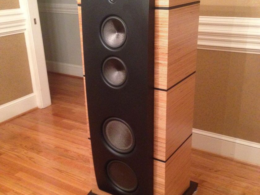 Magico M5 One of the world's finest speakers - a truly RARE find.