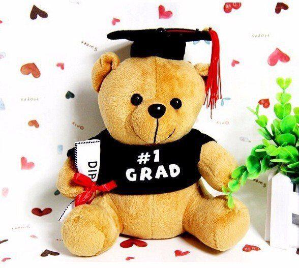 graduation-gifts-plush-bear