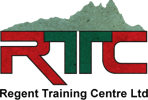 Regent Training Centre logo