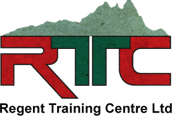 Regent Training Centre logo